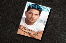 Yuvraj Singh's 'The Test of my life' is innate honesty