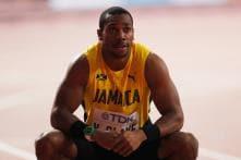 Sprint Star Yohan Blake Lashes Out at IAAF Chief Sebastian Coe For 'Killing' Athletics
