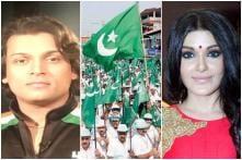 'They're Muslim League Flags': Rahul Easwar Fact-Checks Koena Mitra's 'Islamic Flags' Tweet