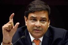 Scope For More Rate Cuts by Banks, Says Urjit Patel