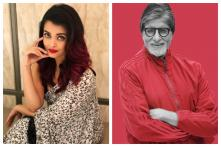 Mani Ratnam Planning a 'big as Baahubali' Franchise with Amitabh Bachchan and Aishwarya Rai Bachchan?