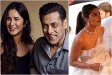 Katrina Kaif Defends Salman Khan Over His Comments on Priyanka Chopra Leaving Bharat