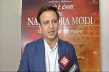Narendra Modi Is The Real Hero of India: Vivek Oberoi