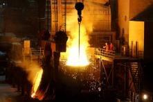 Angela Merkel, Xi Jinping Agree to work on steel overcapacity within G20