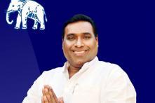 Vyapam Lynchpin Jagdish Sagar to Fight on BSP Ticket in Madhya Pradesh Elections