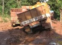 Road that led to Arjun Munda's fall