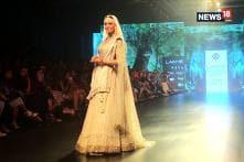 Lakme Fashion Week 2018: Just 5 Moments Of Sushmita Sen Being Her Gorgeous Self