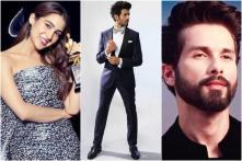 Kartik Aaryan, Sara Ali Khan, Shahid Kapoor Shake a Leg on Aankh Marey During Awards Night