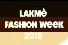 Lakme Fashion Week, day 2: Vlog