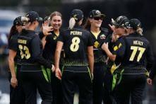 Familiar Woes Haunt India as Australia Win Women's Tri-series Final by 11 Runs