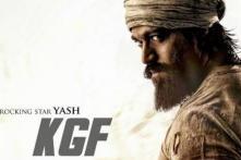 KGF 2: Rocking Star Yash and Director Prashant Neel's Film Takes Off