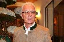 Beckenbauer says he knows nothing about payment to a Qatari firm for 2006 World Cup bid