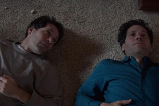 Living With Yourself Review: Paul Rudd is Wonderful, the Show Not So Much