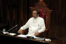 Sri Lanka President Bans Radical Groups Linked to Easter Day Blasts