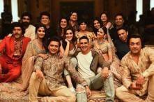 Housefull 4: It's a Wrap for Akshay Kumar, Riteish Deshmuskh, Kriti Sanon
