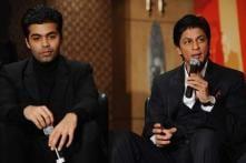 Dying to make a film with Shah Rukh Khan, says Karan Johar
