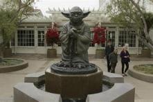Walt Disney Co to buy Lucasfilm for $4.05 billion