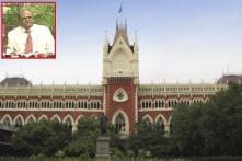 Justice Karnan 'Directs' CBI to Investigate SC Judges, 'Stays' Warrant