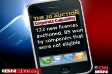 2G: Govt cites Obama, asks SC to review order