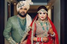 Are Kapil Sharma-Ginni Chatrath Expecting Their First Child Together?