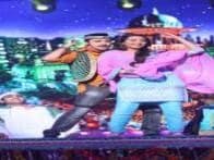 Photos: Sonakshi, Imran and Akshay celebrate Jash-e-Eid on TV