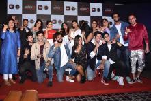Sunny Leone, Ekta Kapoor Launch Ragini MMS 2 Trailer