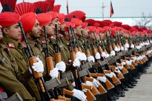 Over 2,000 Kashmiri Youths Participate in Army Recruitment Rally in J-K's Baramulla