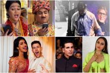 'Dayaben' Disha Vakani Back on TMKOC, Akshay Kumar Trolled for Old Comment