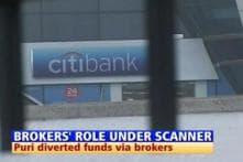 Citibank fraud: Brokerage firms staff grilled