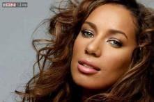 Leona Lewis to sing her hit ballad 'Happy' at Simon Cowell's wedding?