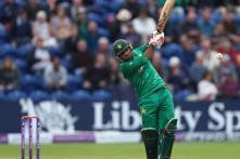 Pakistan Win Fifth ODI by Four Wickets; England Win Series 4-1