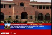 Delhi University assistant professor accused of molesting student for two years, DUTA seeks his resignation