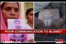 Sarabjit fiasco: Poor communication to blame?