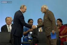 Narendra Modi meets Brazilian President; 3 bilateral agreements inked