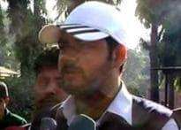 Arrest lawyers: Moninder's son