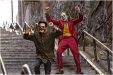 Anil Kapoor Shares 'Ekdum Jhakaas' Life Tip for Joaquin Phoenix's Joker
