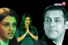 Why Salman Khan Shaming Priyanka Chopra for ​Dropping Out of 'Bharat' is Problematic