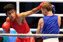 After impressing Manny Pacquiao, Shiva Thapa eyes Olympic berth at World Series Boxing