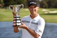Golf: Matt Jones holds off Jordan Spieth, Adam Scott to win Australian Open