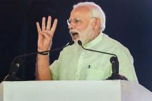 PM Narendra Modi Wishes Rahul Gandhi on 48th Birthday
