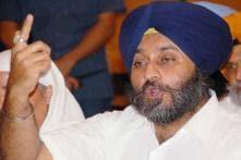 Parkash Singh Badal to be CM if SAD-BJP wins election: Sukhbir