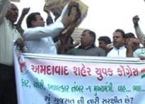 Dalits rally behind raped Gujarat college girl
