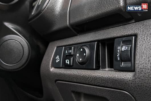 Isuzu D-Max V-Cross, Isuzu D-Max, Isuzu D-Max V-Cross Automatic
