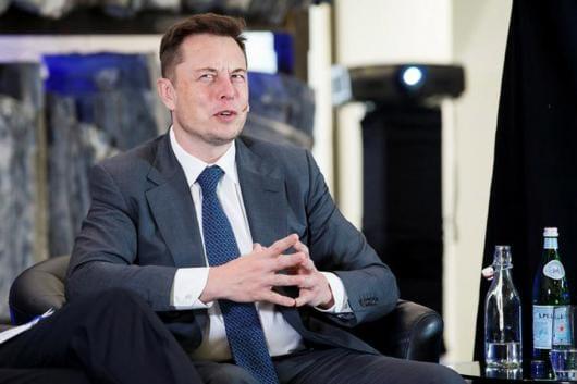 Elon Musk Reveals Mass Transit System