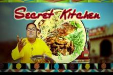 Secret Kitchen: Flavours of West in India