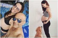Raghu Ram Enjoys Babymoon with Wife Natalie Di Luccio, See Pics