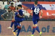 ISL 2015, Match 17: Mumbai City FC vs Delhi Dynamos FC