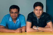 Flipkart Founders Sachin and Binny Bansal named Asians of the Year