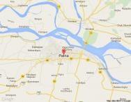 Five killed under wheels of train in Patna