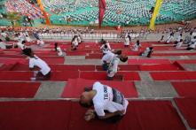 Be Vigilant While Doing Yoga, Urge Catholic Bishops; Long-time Practising Nun Says Religious Belief Has Nothing to Do With Yoga